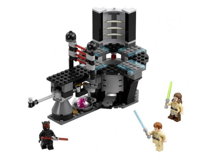 suite des nouveaut s lego star wars 2017 hellobricks. Black Bedroom Furniture Sets. Home Design Ideas