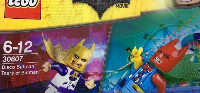 LEGO 30607 Batman Movie