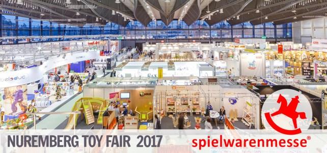 Nuremberg Toy Fair 2017 : une avalanche de photos des nouveautés LEGO