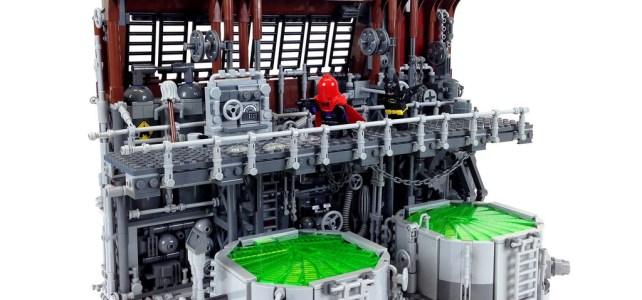 LEGO ACE Chemicals Joker