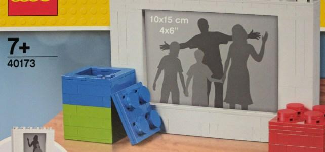 LEGO 40173 Cadre photo