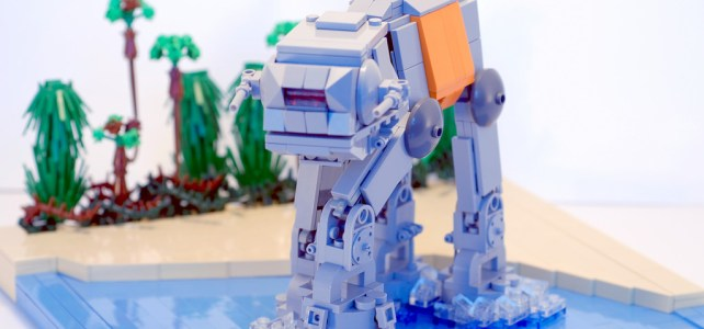 Chibi AT-ACT