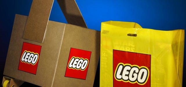 LEGO Star Wars 75192 UCS Millennium Falcon teasing