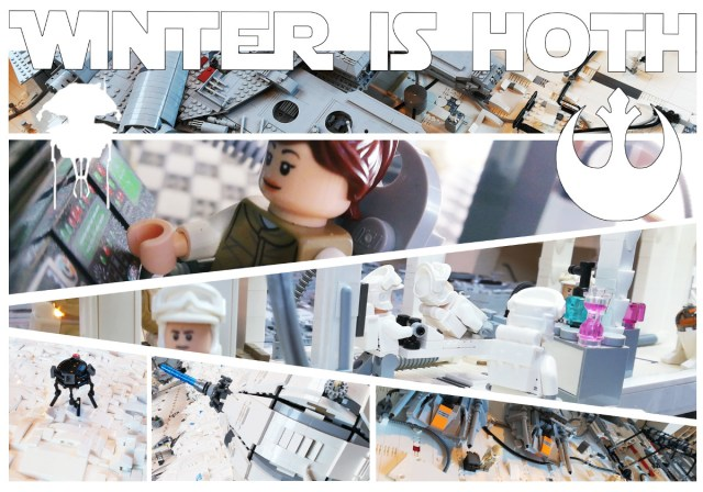 Winter is Hoth