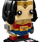 LEGO BrickHeadz 2018 Justice League - 41599 Wonder Woman