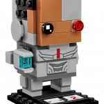 LEGO BrickHeadz 2018 Justice League - 41601 Cyborg