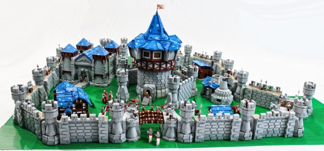 World of Warcraft – Theramore Castle