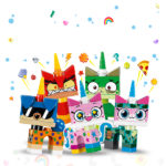 LEGO 41775 LEGO Unikitty Collectible Bags 2018