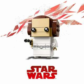 LEGO BrickHeadz Star Wars 41628 Princess Leia
