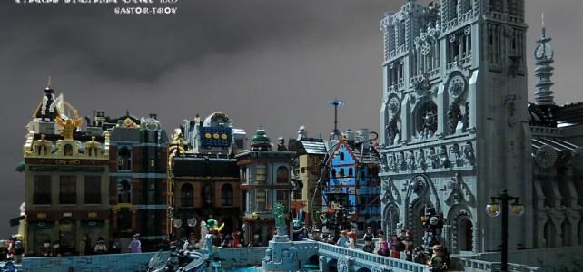 Paris steampunk 1889 v2