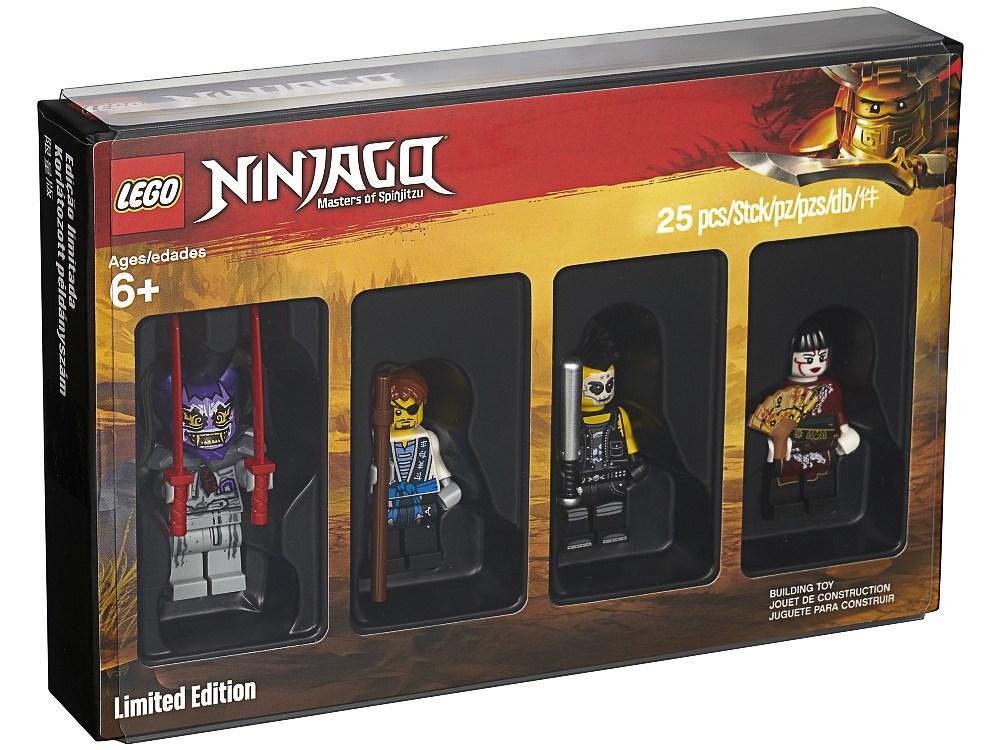 packs exclusifs de minifigs lego toys r us bricktober 2018