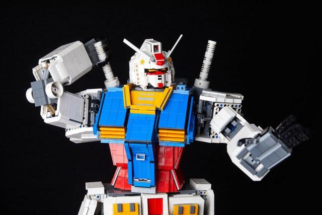 LEGO Gundam