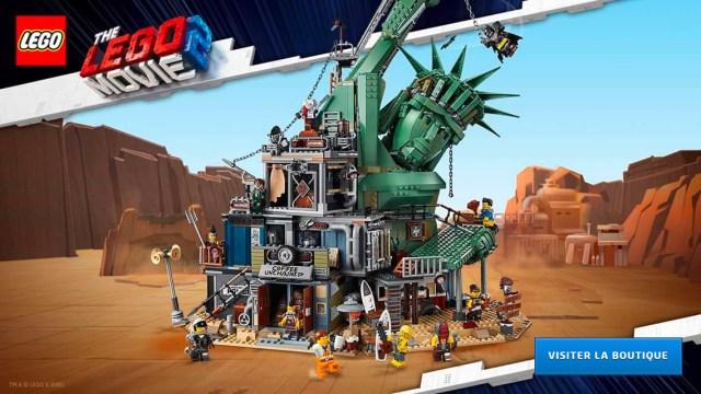 LEGO Apocalypseville
