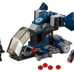 LEGO Star Wars 75262 Imperial Dropship – 20th Anniversary Edition