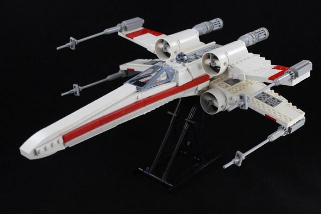 LEGO Star Wars T-65 X-wing