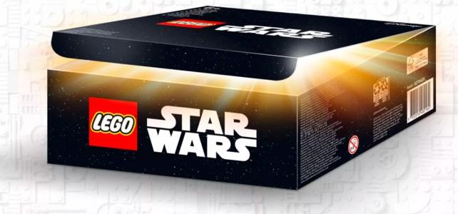 LEGO Star Wars 5005704 Mystery Box
