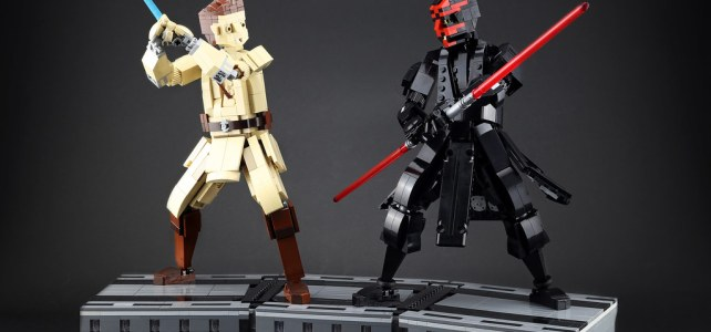 Star Wars Episode I Duel of the Fates