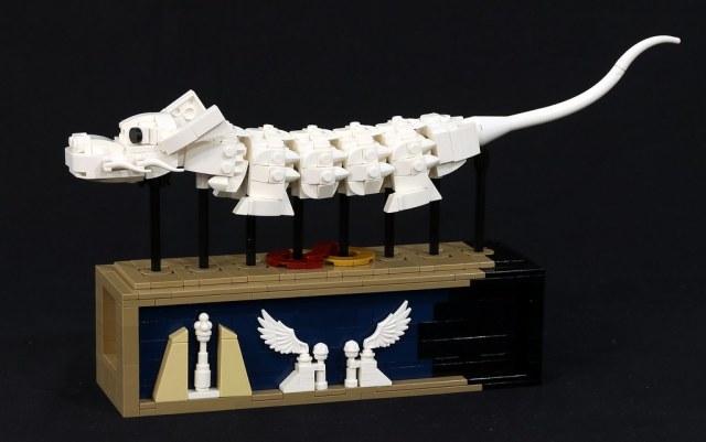 Falkor, Flight of the Luck Dragon