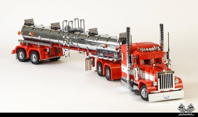 Ingmar Spijkhoven LEGO tribute