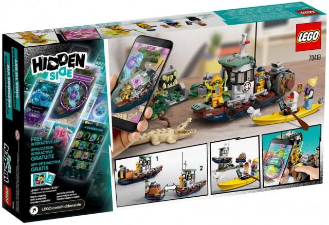 LEGO 70419