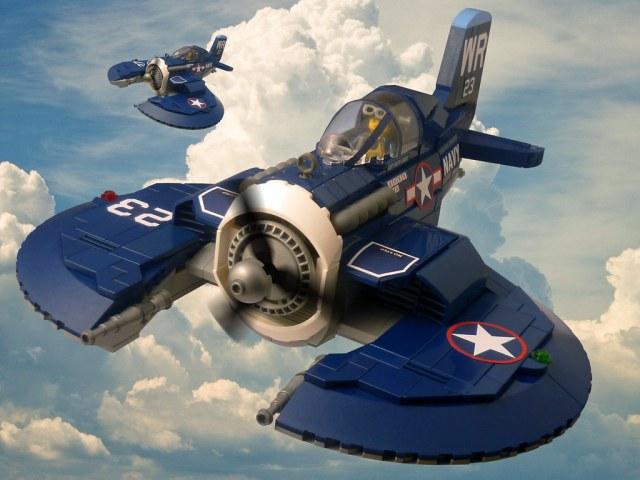 P-65 Tomahawk