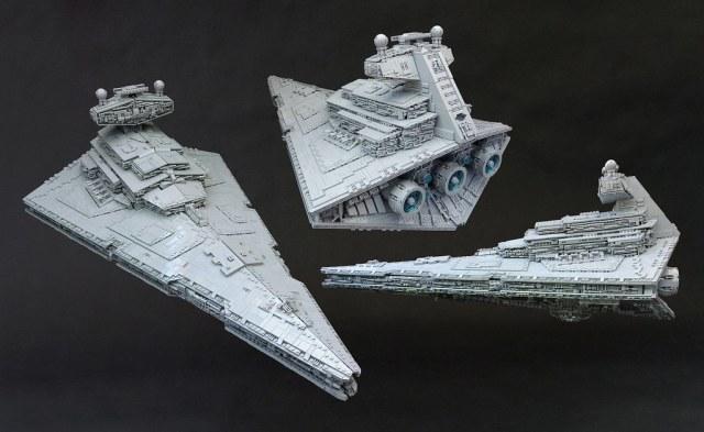 LEGO Star Wars ISD Aggressor