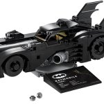 LEGO 40433 1989 Batmobile Limited Edition