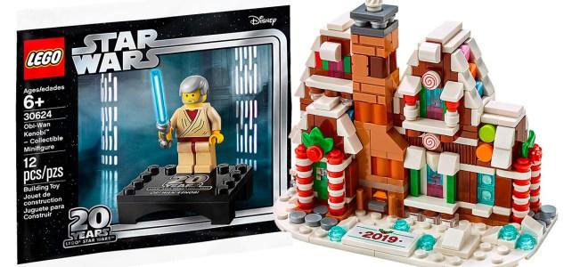 LEGO 4033730624 GWP