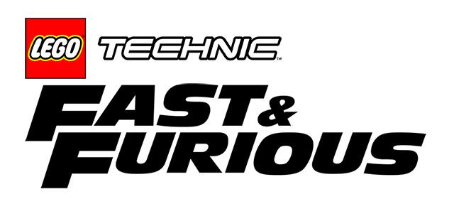 LEGO Technic 2020 Fast & Furious