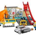 LEGO 75546 Minions Rise of Gru
