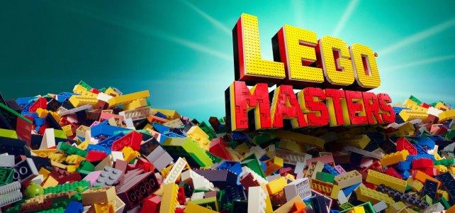 LEGO Masters France M6