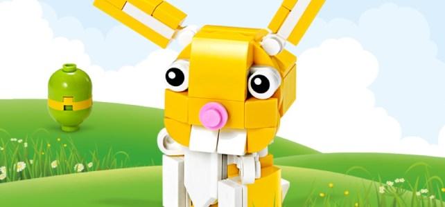 LEGO 30550
