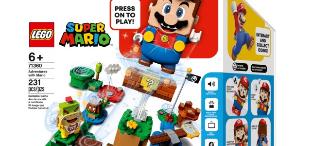 LEGO 71360 Super Mario Adventures