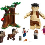 LEGO 75967 Forbidden Forest Umbridge's Encounter