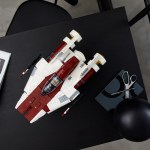 LEGO Star Wars 75275 A-Wing UCS