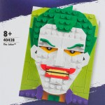 LEGO 40428The Joker Brick Sketches