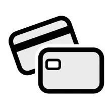 picto paiement par carte bancaire
