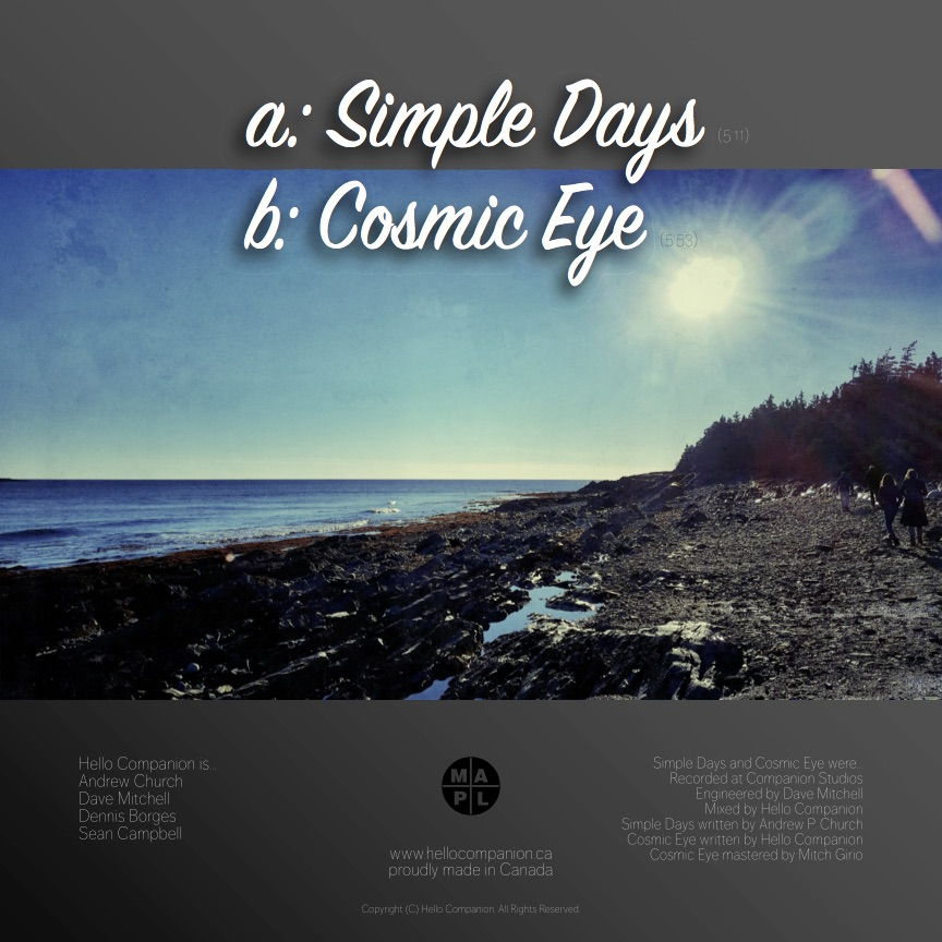 HC_SimpleDays(Single)_Back