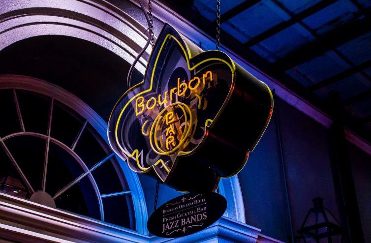 Bourbon Street New Orleans Royal Sonesta