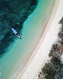 Dive Site Kuta Lombok