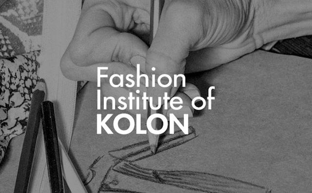 KOLON FIK - Online MKT