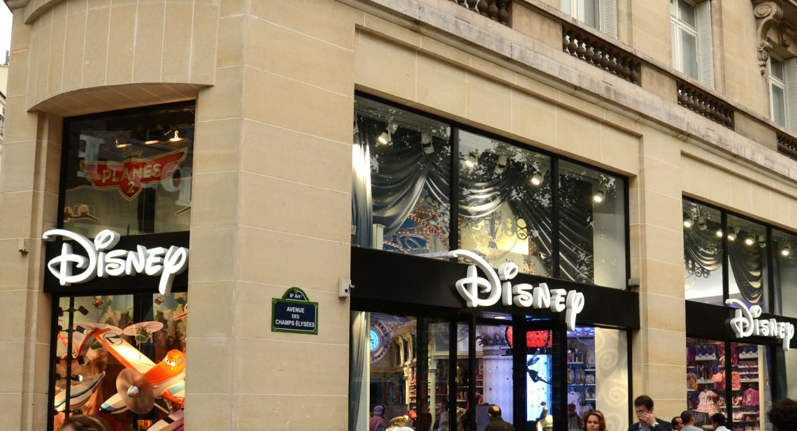 disneystoreparis