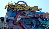 Rock 'n' Roller Coaster avec Aerosmith