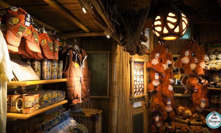Indiana Jones Adventures Outpost BoutiqueIndiana Jones Adventures Outpost Boutique