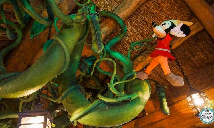 Sir Mickey's Boutique - Disneyland Paris