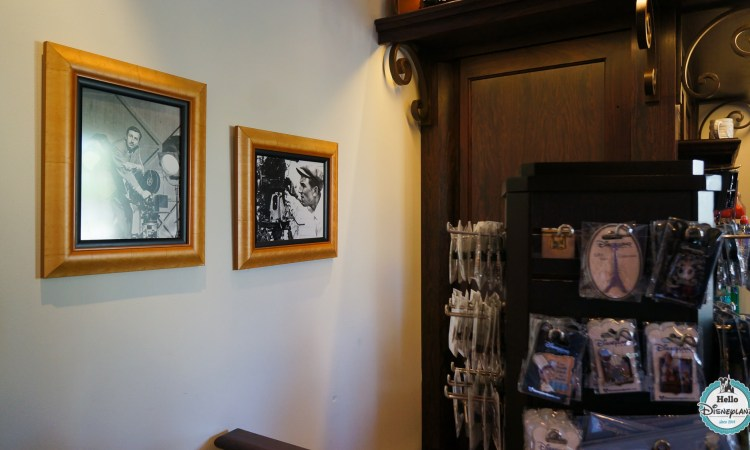 Studio Photo Boutique Walt Disney Studios