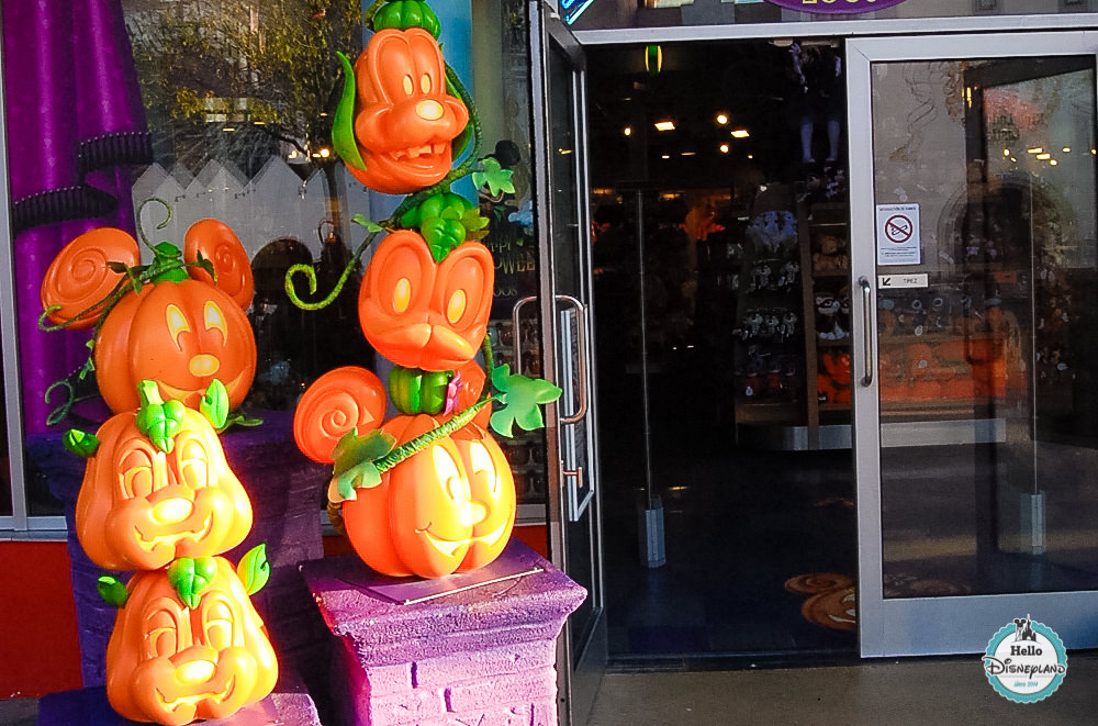 Halloween Archives - Disneyland Paris -3