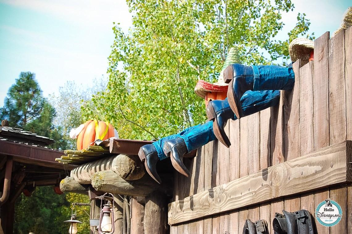 Halloween Archives - Disneyland Paris -34