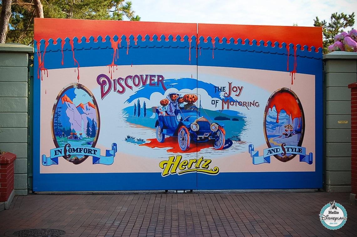 Halloween Archives - Disneyland Paris -6