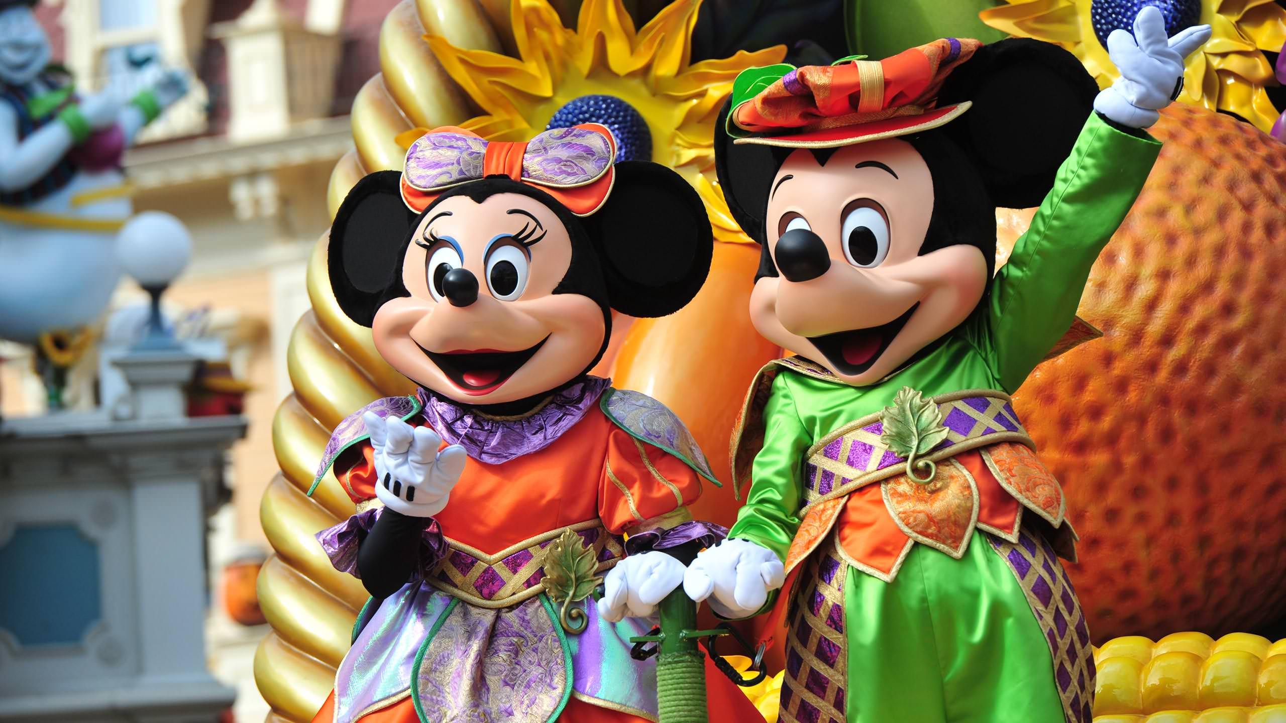 Halloween A Disneyland Paris Le Guide Pratique Hello